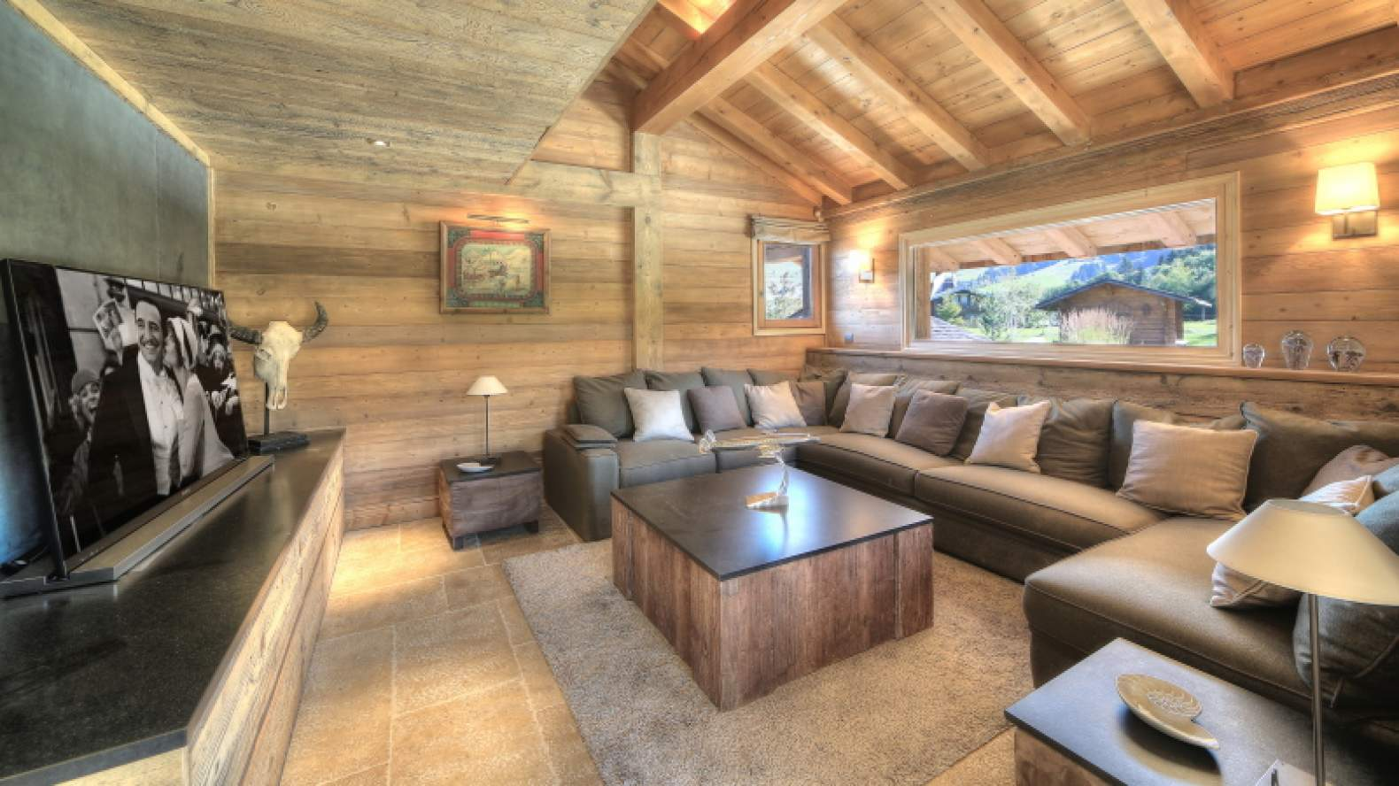 Chalet HARMONY picture 1